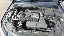 Двигатель B5254T10 с навесным Volvo V70 2,5 Turbo