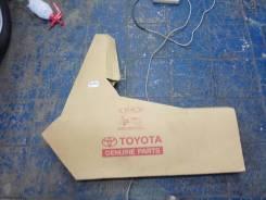 Крыло левое Toyota Wish ZGE20 53812-68030 дефект
