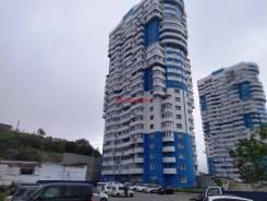 2-комнатная, улица Сабанеева 16в. Баляева, проверенное агентство, 48,9кв.м. Дом снаружи