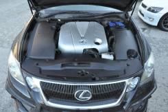Двигатель в сборе 2Grfse Lexus GS350 [Leks-Auto 441]