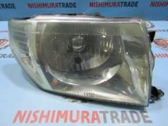 Фара правая Mitsubishi Pajero Io [10087310] H77W №2