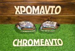 Накладка на зеркало. Nissan March, K13, NK13 HR12DE, HR15DE, HR16DE