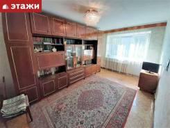 2-комнатная, улица Гризодубовой 53. Борисенко, агентство, 44,7кв.м.