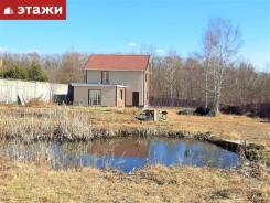Продается дом по адресу: Грибная 8. Грибная 8, р-н п. Новый, площадь дома 126,8кв.м., площадь участка 1 500кв.м., централизованный водопровод, эле...