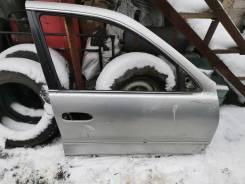 Дверь правая передняя Toyota Sprinter AE100