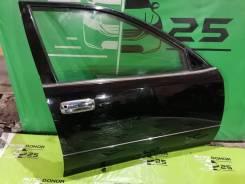Дверь боковая передняя правая Toyota Aristo JZS160 цвет 202 2005 год