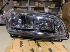 Фара Toyota RAV4 98-00 хрусталь правая TG-312-1141R-HS TYC TG3121141RHS