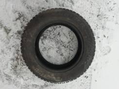 Bridgestone Ice Cruiser 7000. зимние, шипованные, б/у, износ 20%