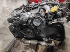 ДВС EJ206 на Subaru legacy BE BH рестайл