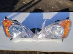 Фара Honda CR-V RD4 RD5 RD7 новые правая