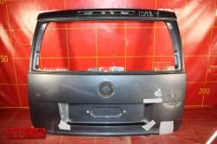 Крышка багажника (восстановлена) OEM 5L6827025 Skoda Yeti