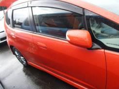 Дверь Передняя Правая на Honda Fit GE/GP1/GP4 Код цвета 585.