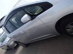 Дверь Передняя Правая на Honda Fit GE/GP1/GP4 Код NH700 Стоит на авто!