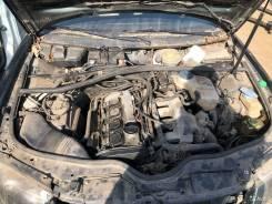 Двигатель Фольксваген Пассат б5 1.8 турбо