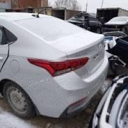 Крыло заднее L. R Hyundai Solaris, 2017-19