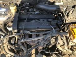 Двигатель Форд Фокус 1 1.8 Зетек