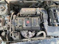 Двигатель Ситроен Ксара Берлинго 1.6