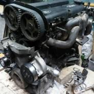 Двигатель 2,0 форд фокус 1 Zetec-E 2.0i