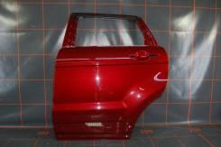 Дверь задняя левая - Land Rover Range Rover Evoque (2011-18гг)