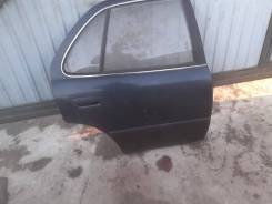 Дверь задняя Toyota Camry SV30