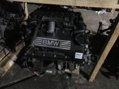 Контрактный двигатель из Японии Bmw 7-Series E65 N62B40A 2007