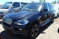 Бампер перед BMW X5 series E70 08г б/п по РФ