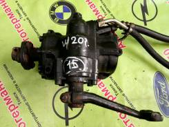 Рулевой редуктор Mercedes-Benz 190 (W201)
