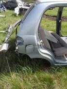 Крыло заднее правое Daewoo Matiz