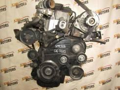 Двигатель Chrysler Grand Voyager 2,5 TDI VM36