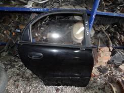 Дверь задняя правая Chevrolet Lanos T100 2004-2010 под ремонт