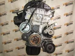 Двигатель Пежо 308 1.6 ep6