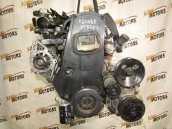 Контрактный двигатель Daewoo Nubira Leganza Espero 2.0 i X20NED C20NE