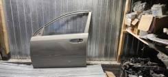 Дверь передняя левая Chevrolet Lacetti 2003-2013 9