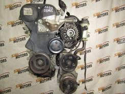 Двигатель Форд Фокус 1,4 i ASDA
