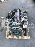 Двигатель D4BH Hyundai Terracan 2.5 л дизель