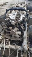 Продам двигатель с коробкой Нисан атлас FD 35