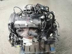 Двигатель 4g63t Mmc Airtrek CU2W 3575 [Customs Garage]