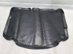 Коврик багажника Citroen C3 II (2009–2013)