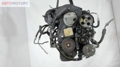 Двигатель Peugeot 206 2002, 1.6 л., бензин (NFU)
