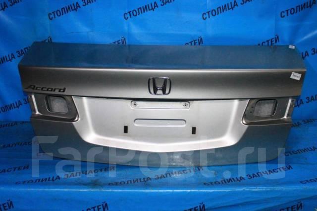 Крышка багажника Honda Accord 68500TL2901ZZ