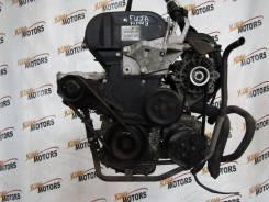 Двигатель Форд Фиеста 1,25 i FUJA