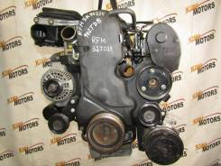 Двигатель Форд Мондео 1,8 TDI RFM