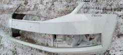 Бампер передний Skoda Octavia A7 Октавия А7 2017