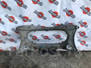 Балка под двс Toyota Crown GWS204 2GR-FSE 51201-30130