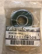 Подшипник генератора Nissan 23120-0M005 231200M005