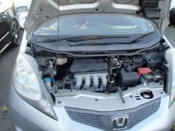 Двигатель L13A Honda Fit GE6 2008г