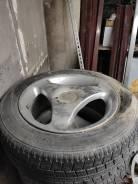 Продам комплект колес 205/60R16