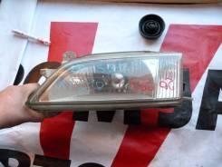 Фара левая Toyota Carina #20-382 1модель