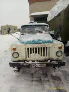ГАЗ 53-12. Спецавтомобиль (грузовая автоцистерна) КО 503 Б/ГАЗ5312, 4 250куб. см.
