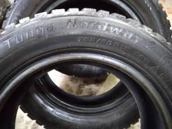 Tunga Nordway 2, 205/60/16